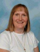 Mrs Nikki Goulty