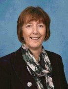 Mrs Chris Cailes