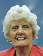 Mrs Barbara Davison