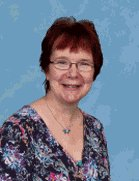 Mrs Sue Longley