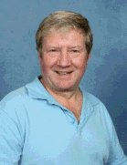 Mr Steve Ruddock
