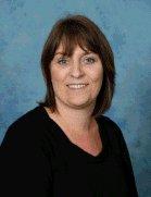 Mrs Alison Steere