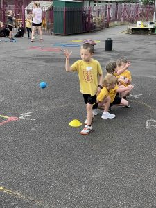 Purbrook Infant School Gallery 8